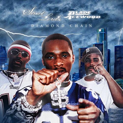 Diamond Chain von Street Lord'z