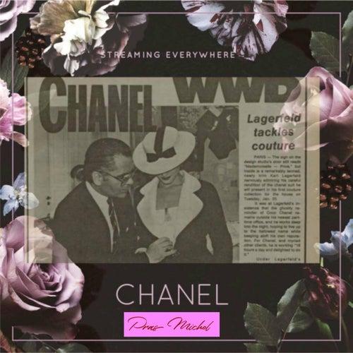 Chanel von Pras