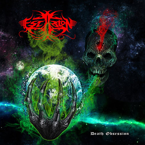 Death Obsession de Eschaton