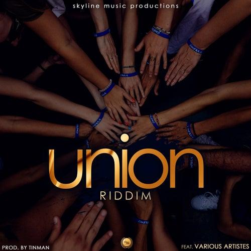 Union Riddim von Various