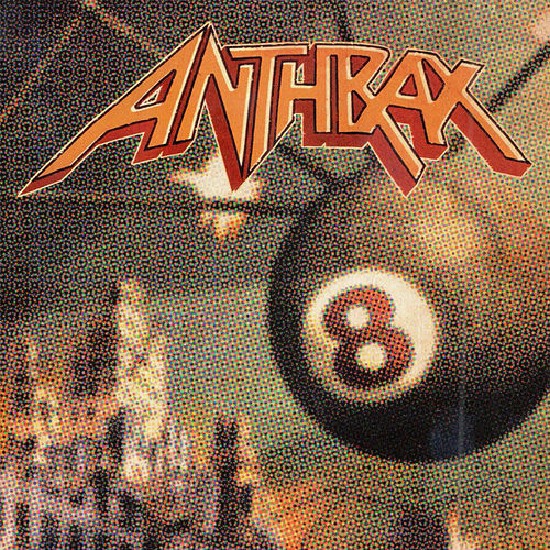 Volume 8: The Threat is Real de Anthrax