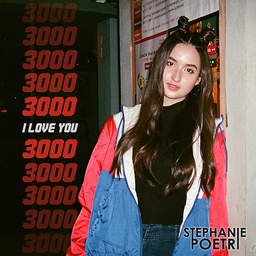 I Love You 3000 de Stephanie Poetri