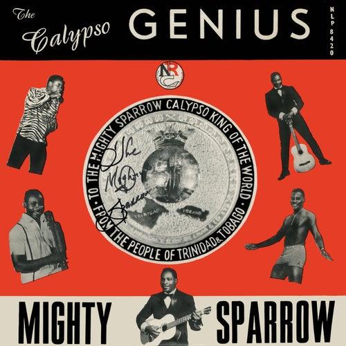 The Calypso Genius by The Mighty Sparrow