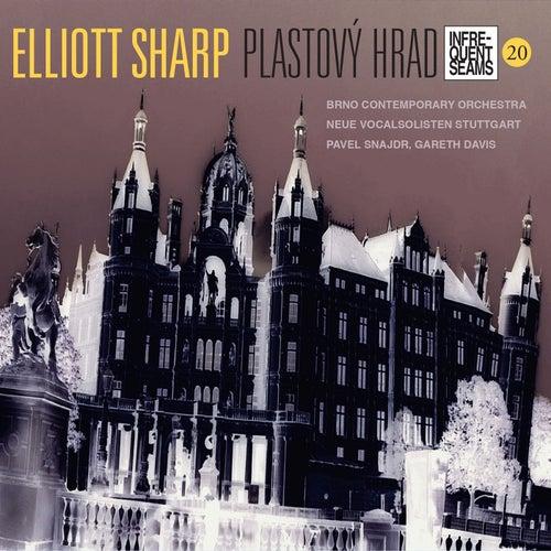 Plastový Hrad by Elliott Sharp