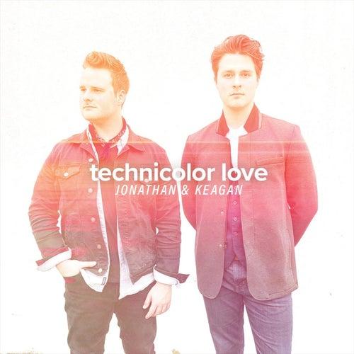 Technicolor Love de Jonathan