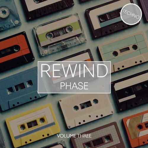 Rewind Phase, Vol. 3 von Various Artists
