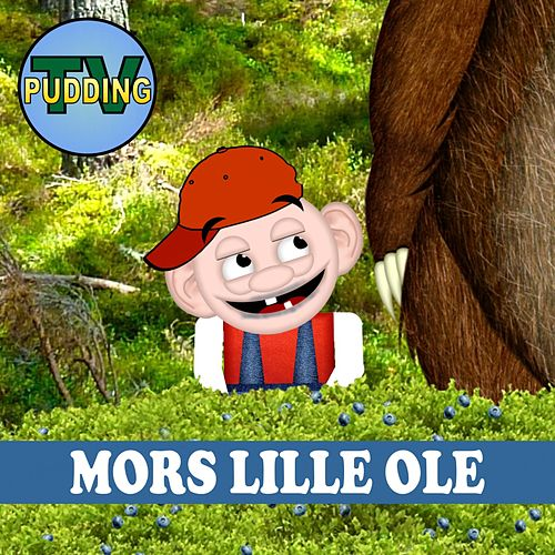 Mors Lille Ole de Pudding-TV