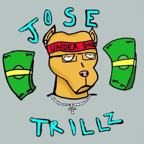 UnderDog Tapes by Josè Trillz