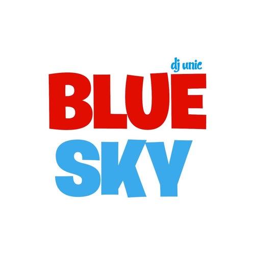 Blue Sky de DJ Unic