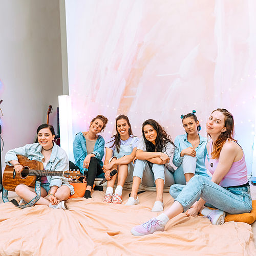 Cool / Burnin' Up / Lovebug / S.O.S. / Mandy (Acoustic) di Cimorelli