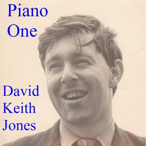 Piano One de David Keith Jones