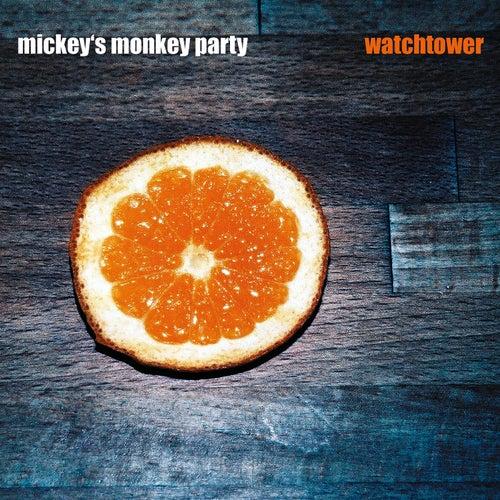 Watchtower de Mickey`s Monkey Party
