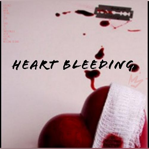 Heart Bleeding de Dabs