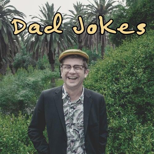 Dad Jokes de Old Man Luedecke