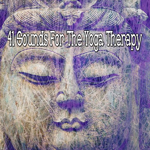 41 Sounds for the Yoga Therapy by Asian Traditional Music