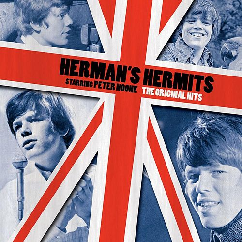 The Original Hits de Herman's Hermits