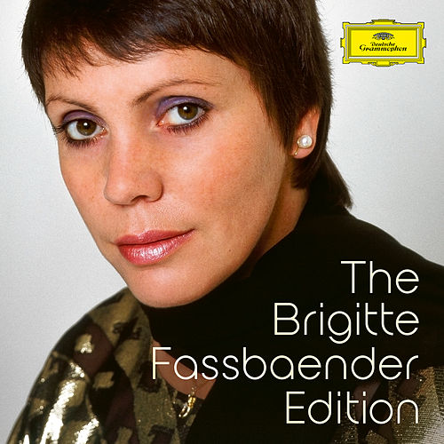 The Brigitte Fassbaender Edition von Various Artists