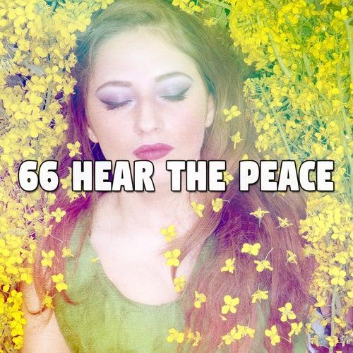 66 Hear the Peace de Smart Baby Lullaby