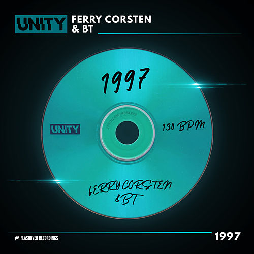 1997 by Ferry Corsten