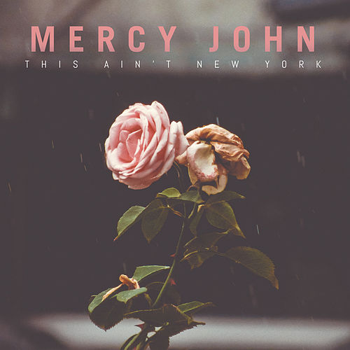 This Ain't New York (Solo version) by Mercy John
