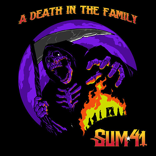 A Death In The Family by Sum 41