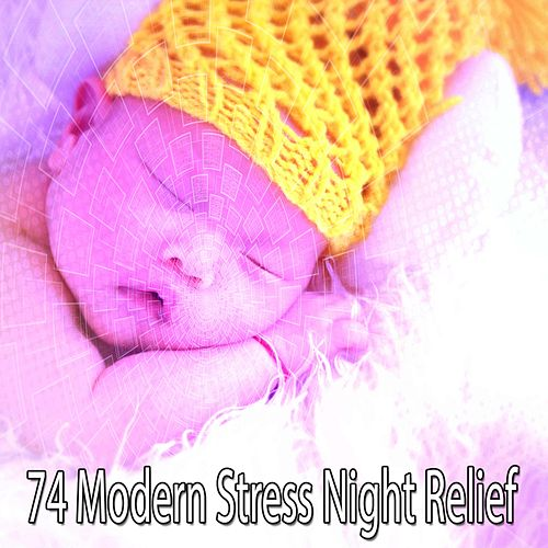 74 Modern Stress Night Relief de Water Sound Natural White Noise