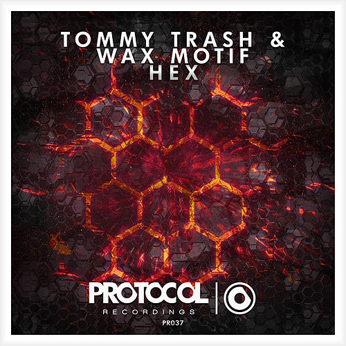 Hex von Tommy Trash