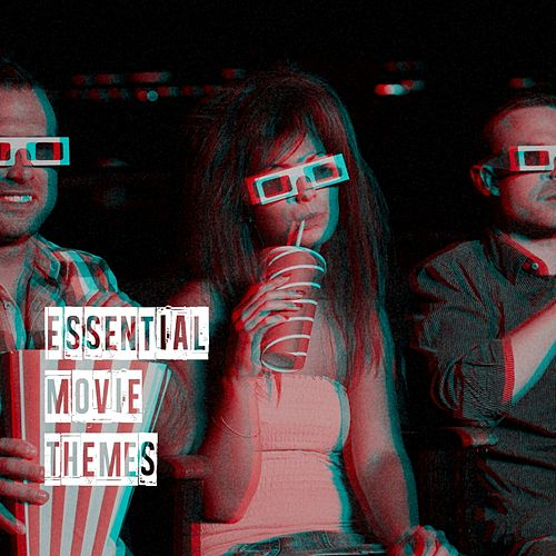 Essential Movie Themes von Soundtrack Wonder Band
