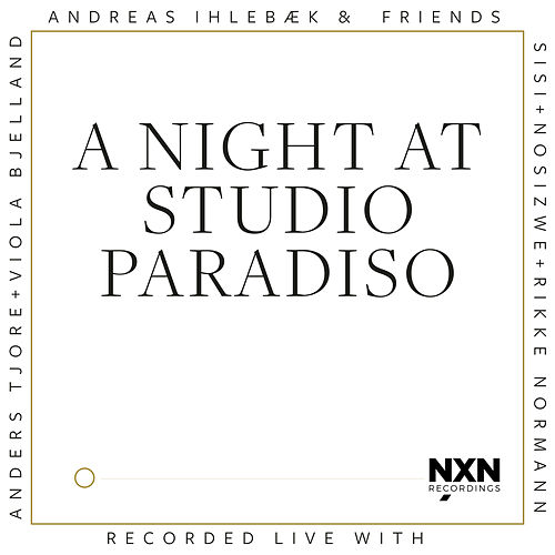 A Night at Studio Paradiso by Andreas Ihlebæk