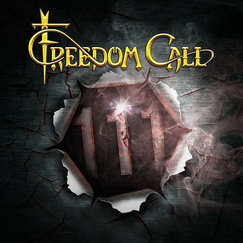 111 – the Number of the Angels by Freedom Call