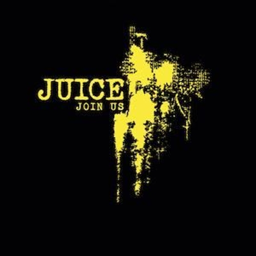 Join Us by Juice