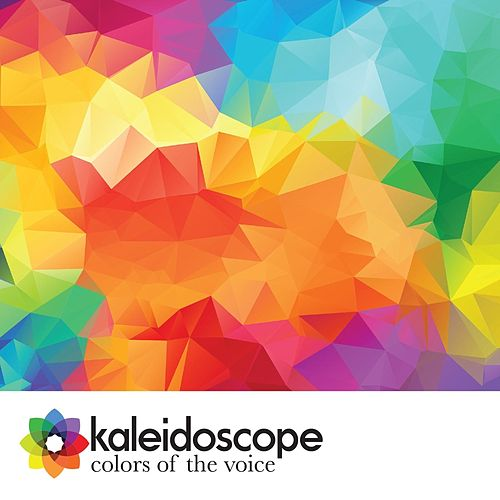 Colors of the Voice by Kaleidoscope