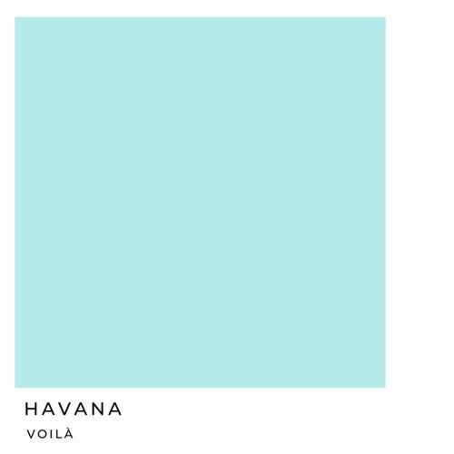 Havana de Voilà!