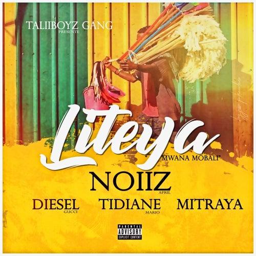 Liteya: Mwana Mobali de Noiiz April