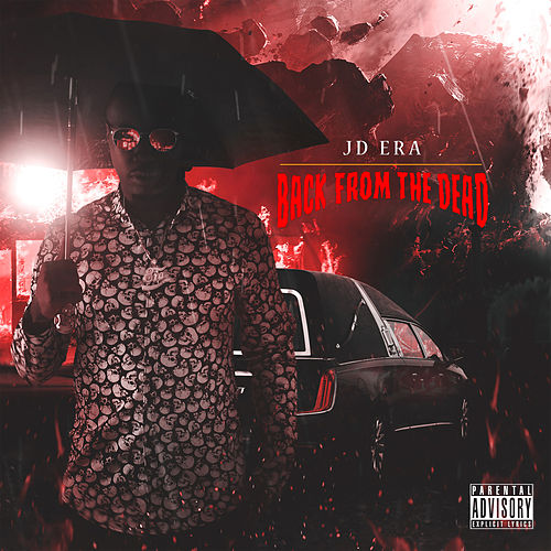 Back From The Dead by JD Era