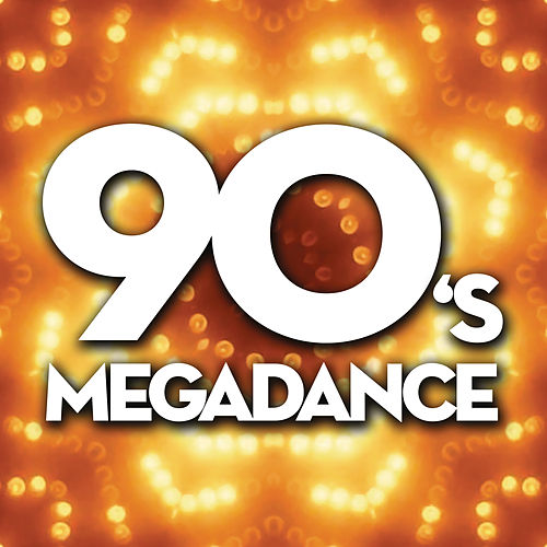 90's Megadance de Various Artists