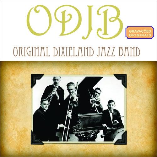 Odjb by Original Dixieland Jazz Band