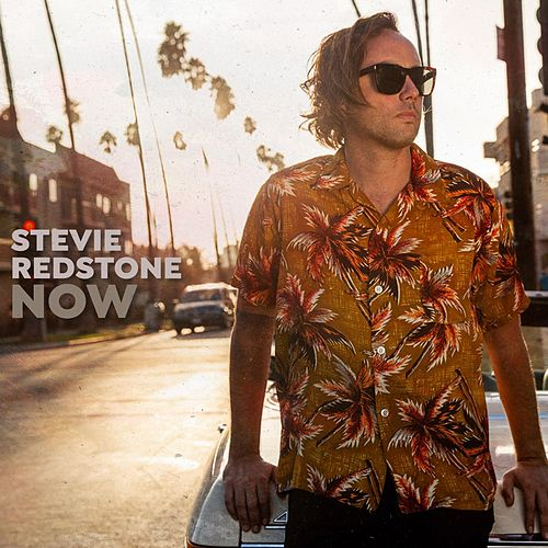 Now de Stevie Redstone