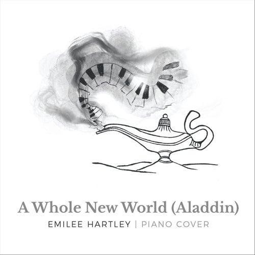 A Whole New World de Emilee Hartley
