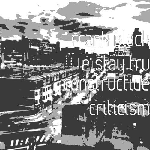 Constructive Criticism de Frank Black