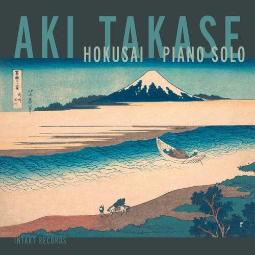 Hokusai (Live) by Aki Takase