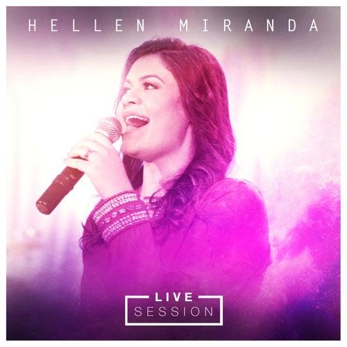 Hellen Miranda Live Session de Hellen Miranda