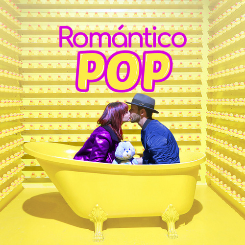 Romántico Pop de Various Artists