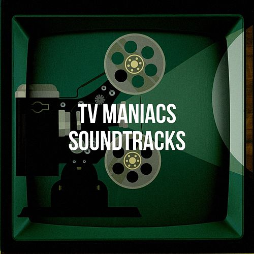 Tv Maniacs Soundtracks de Bernard Herrmann