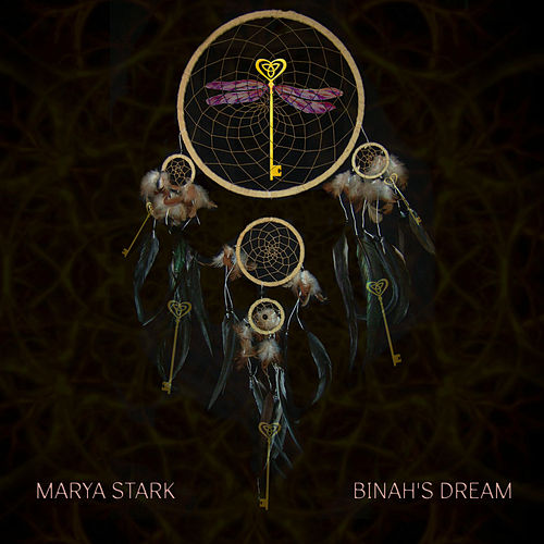 Binah's Dream by Marya Stark