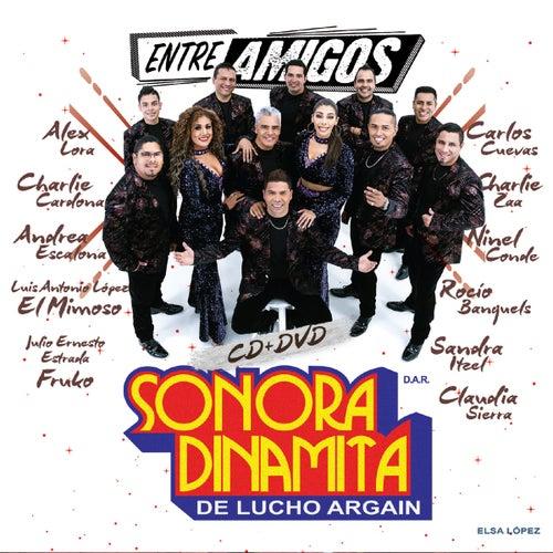 Entre Amigos de La Sonora Dinamita