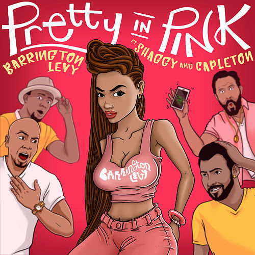 Pretty in Pink de Barrington Levy