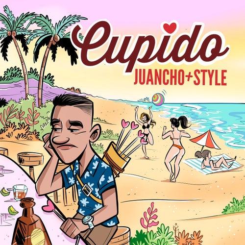 Cupido de Juancho Style