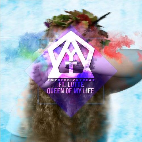Queen of My Life de YTone