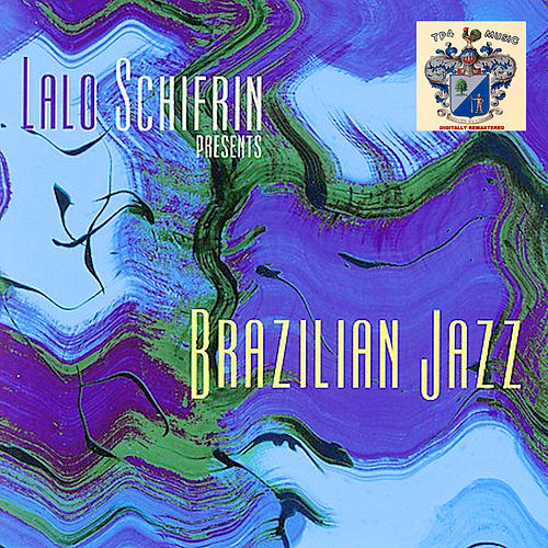 Brazilian Jazz by Lalo Schifrin